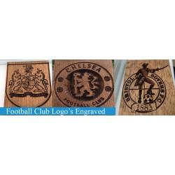 Football Club Plaque's